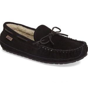 1901 Vancouver Men's Driving Loafers